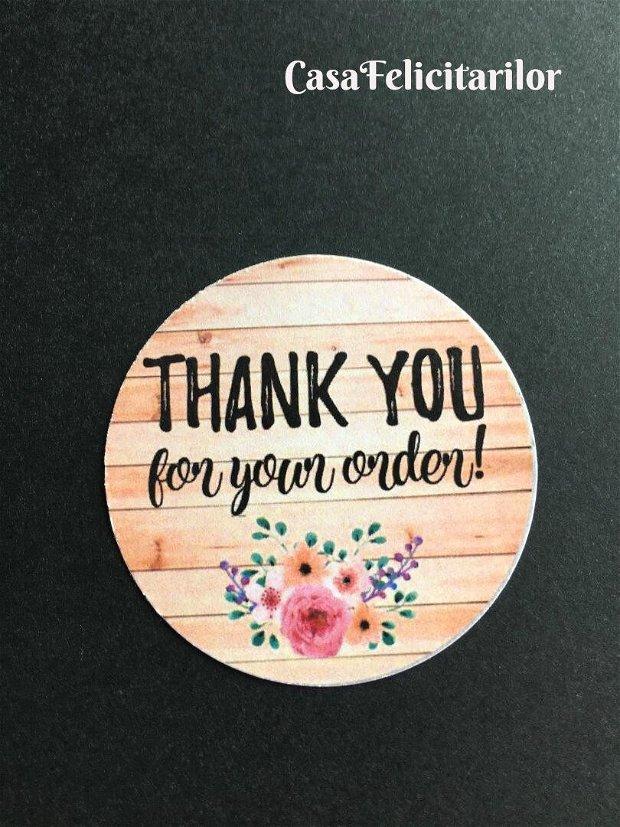 Etichete Thank you (9)