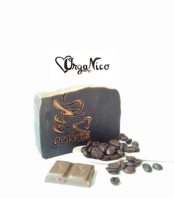 Săpun Black Coffee