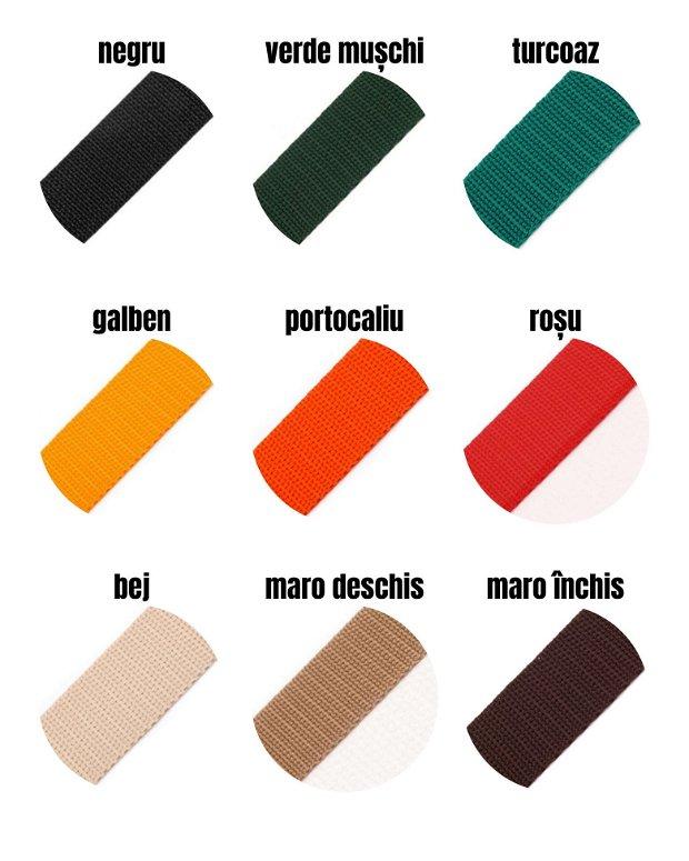 Chingă 25 mm diverse culori