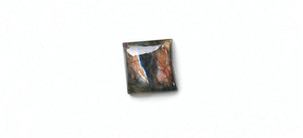 Cabochon Labradorit  - L76