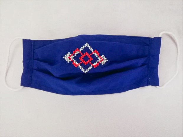 Masca de protectie model Traditional
