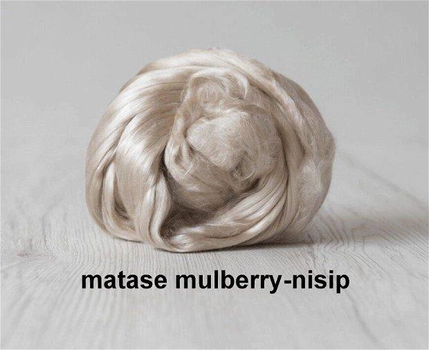 matase mulberry-nisip