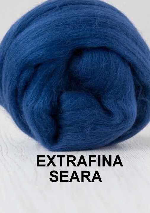 lana extrafina -SEARA-50g