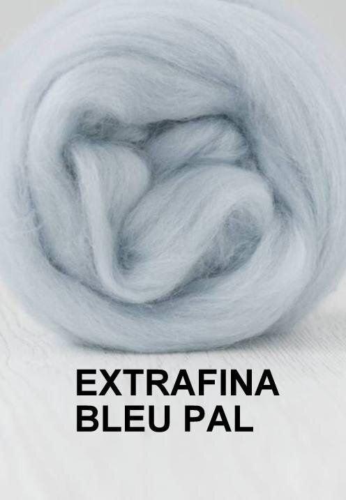 lana extrafina -BLEU PAL-50g