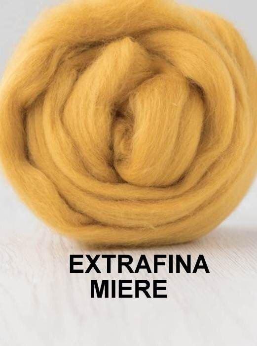 lana extrafina -MIERE-50g