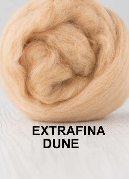 lana extrafina -DUNE-50g