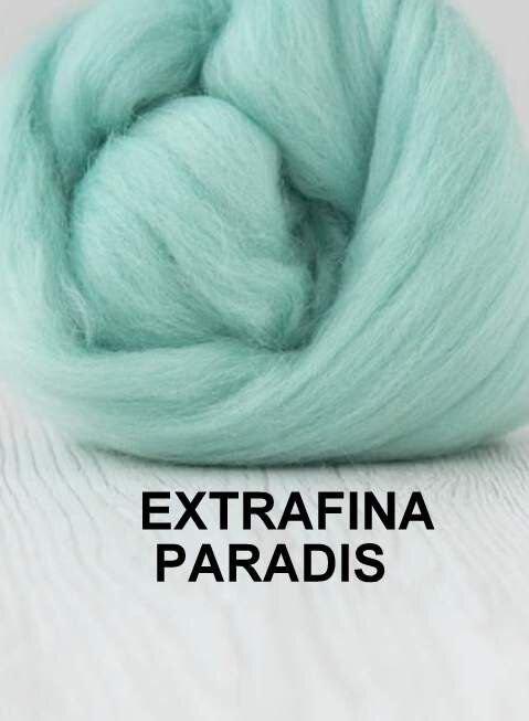 lana extrafina -PARADIS-50g