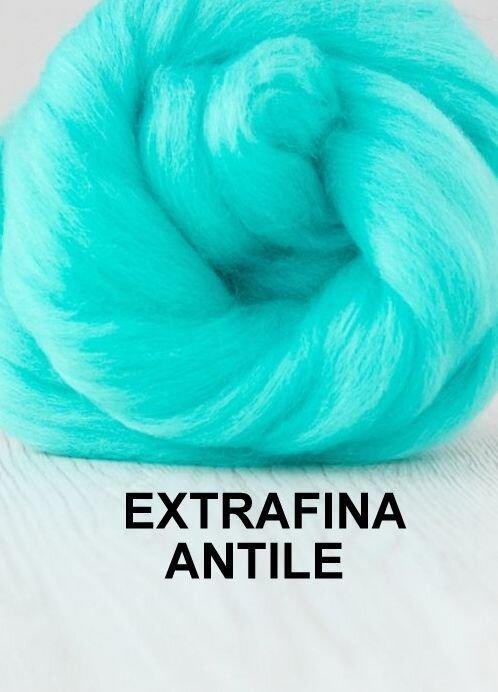 lana extrafina -ANTILE-50g