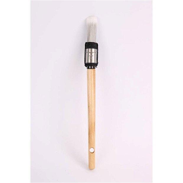 Pensula sintetica rotunda home deco- 1.5 cm latime- 37757