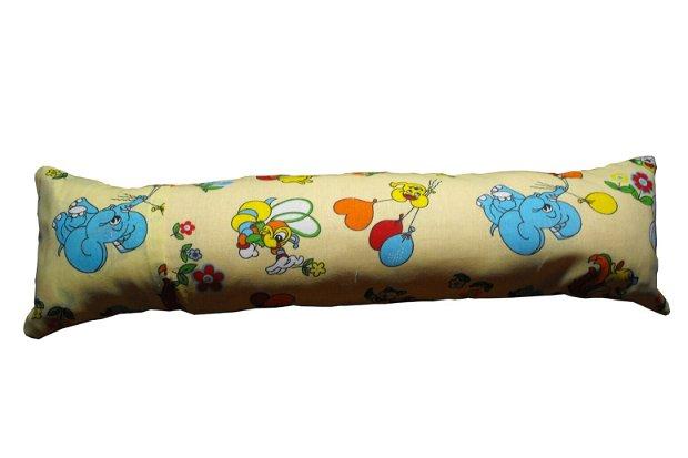 Happy day- Child's Seat Belt Pillow -- Perna de centură pentru copii