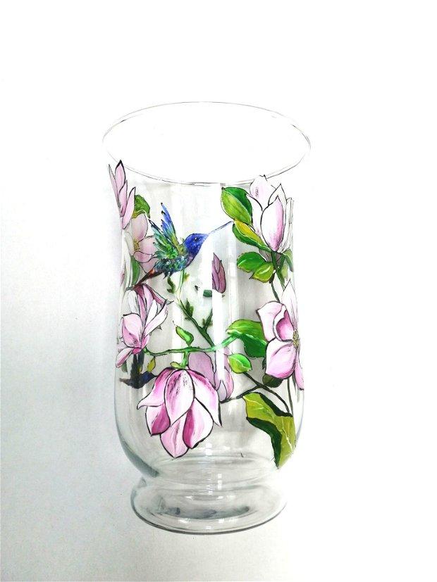 Vaza magnolie