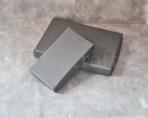 Cutii dreptunghiulare, 2 marimi