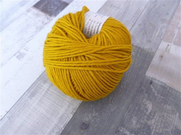 Cod 07 - Merino Gold