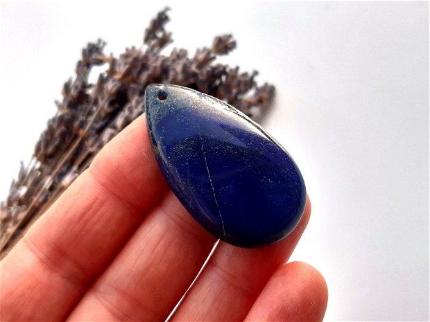 Pandant lapis lazuli