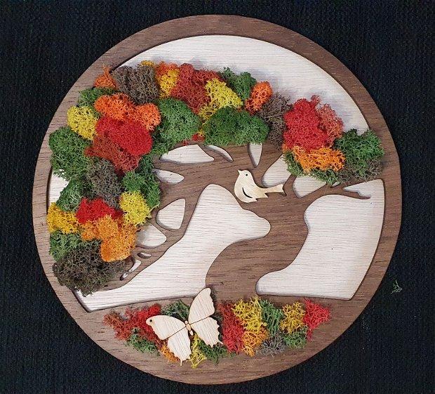 Copacul vietii - Toamna