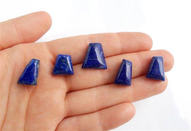 Cabochon  Lapis Lazuli - Alege-ti favoritele  - S438
