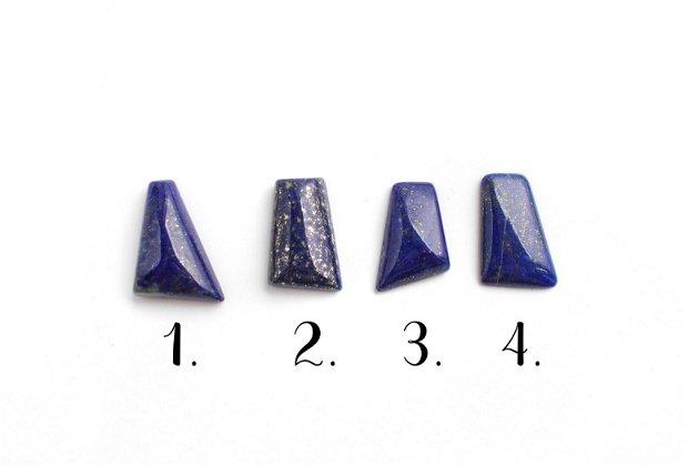 Cabochon  Lapis Lazuli - Alege-ti favoritele  - S440