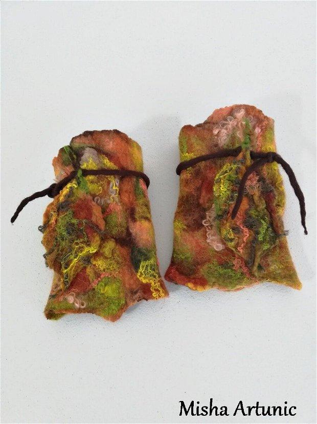 Jambiere impaslite - Toamna