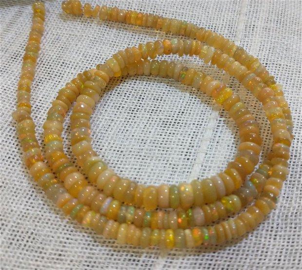 Opal Etiopian grad A , 43 cm,