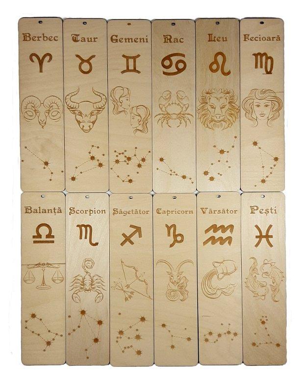 Semn de carte zodiac