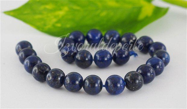 Lapis lazuli 8mm (1)