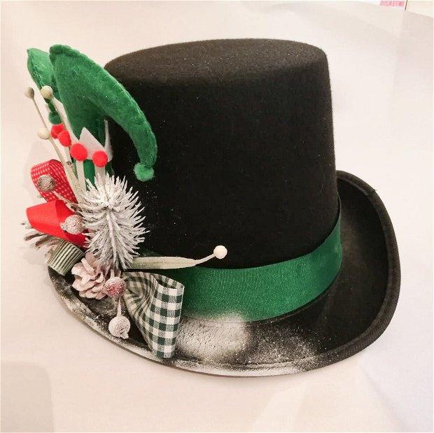 Pălărie pentru Crăciun