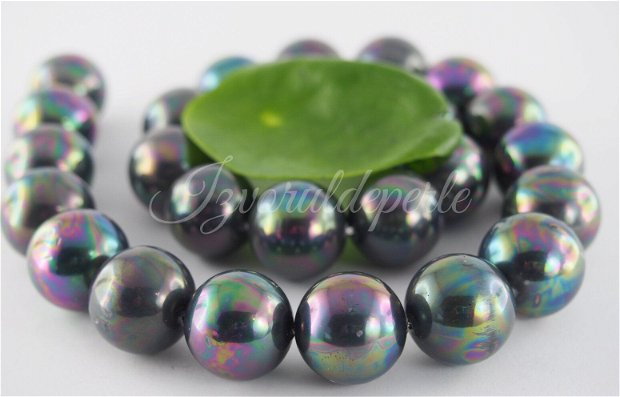 Perle seashell 16mm, cod P08 (1)