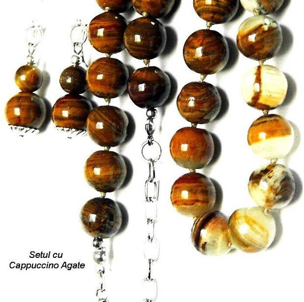 Agate Cappuccino (347)