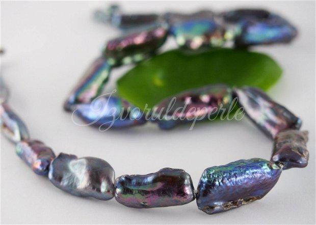 Perle cultura 8-10x14-18mm, cod P18 (1)