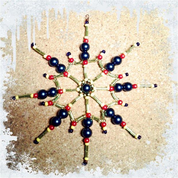 Ornament Craciun Steluta