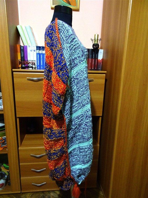 Rochie/Tunică tricotata