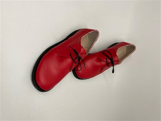 Pantofi de dama, model Pax