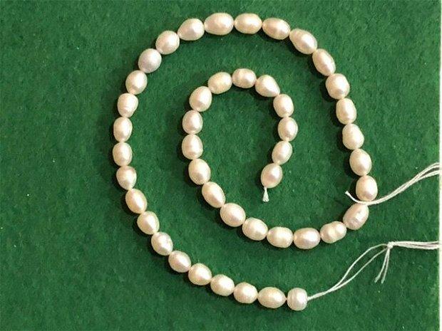 Sirag perle cultura (45 perle) - IPO41