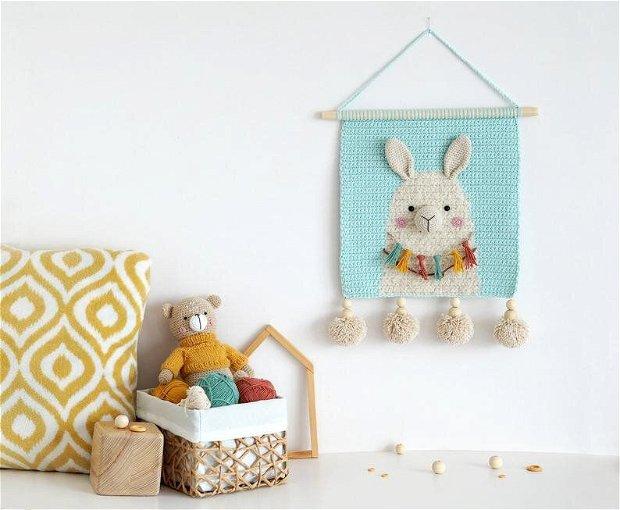 Decoratiune pentru camera copilului