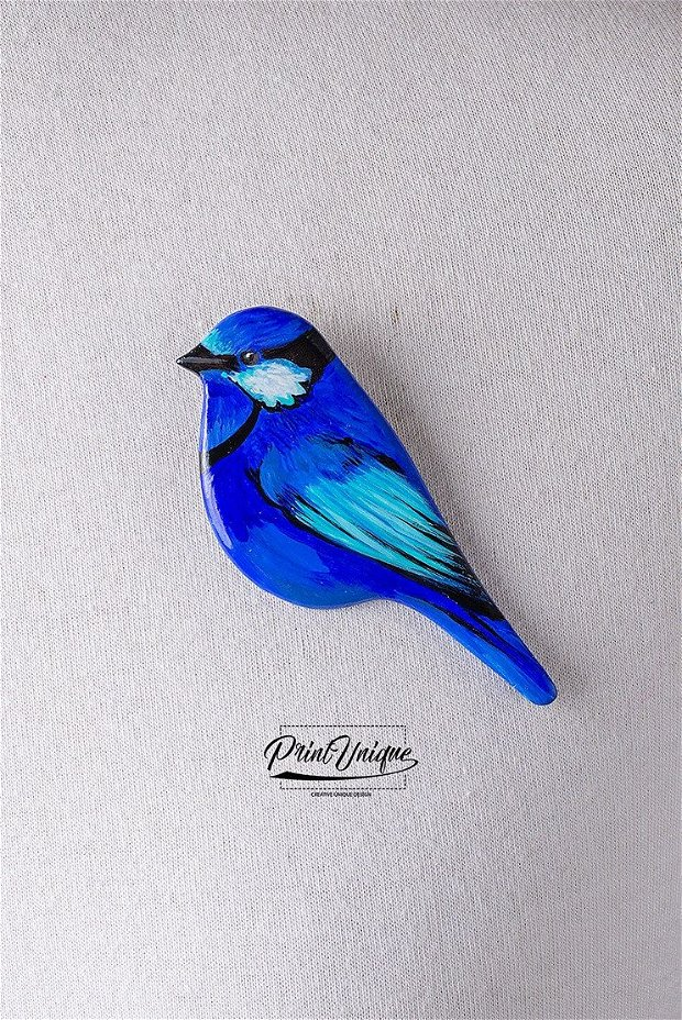 Brosa Blue Bird