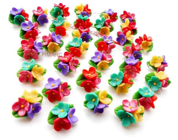 ''Floricele de Liliac'' - brose