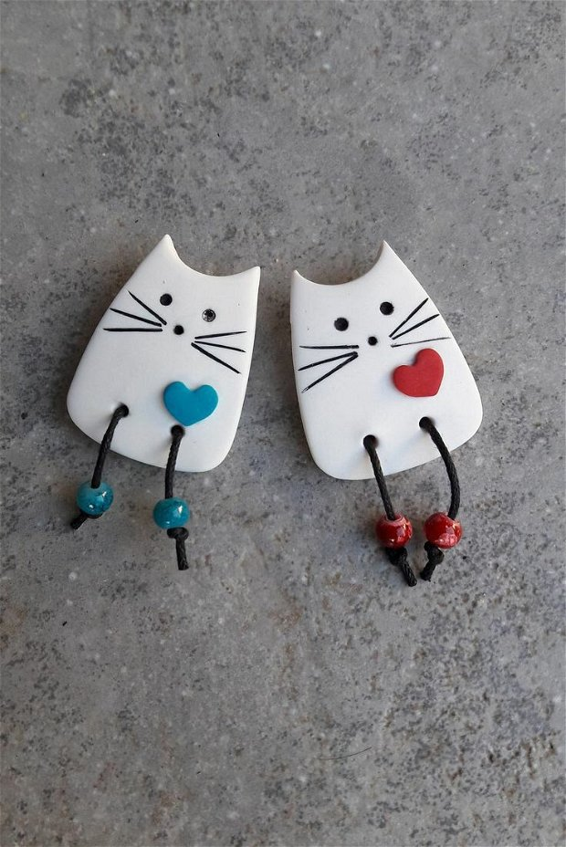Pisicute inimoase