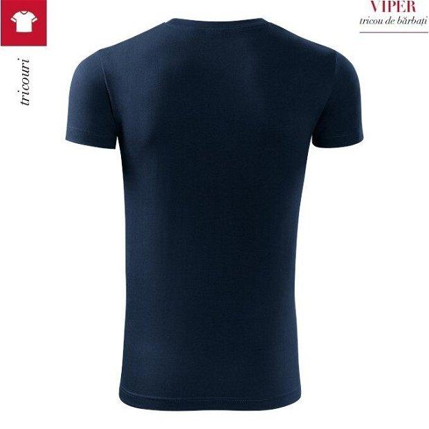 Tricou Bleumarin pentru barbati VIPER