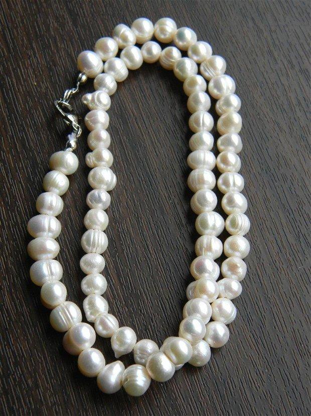 Perle de cultura - 45 cm (PM2)
