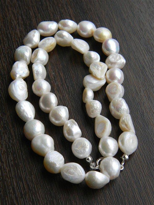 Perle de cultura - 45 cm (PM1)