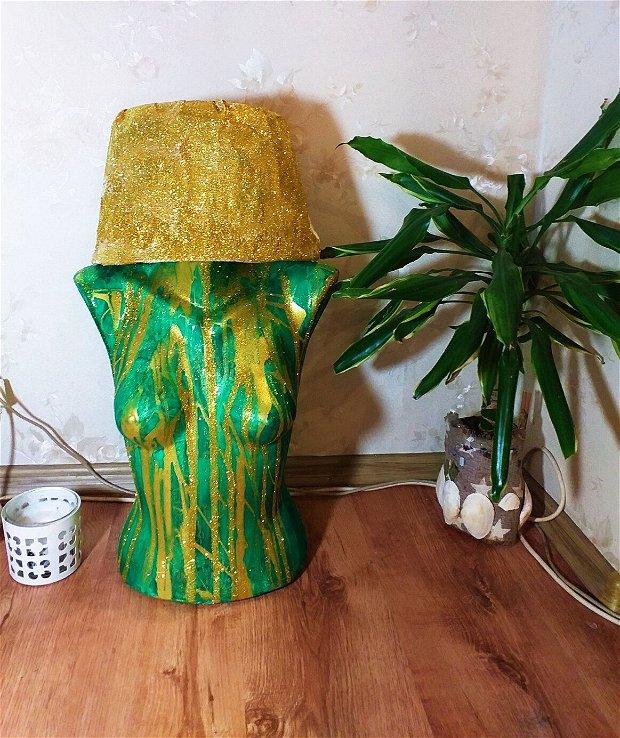 Lampa GreenDays