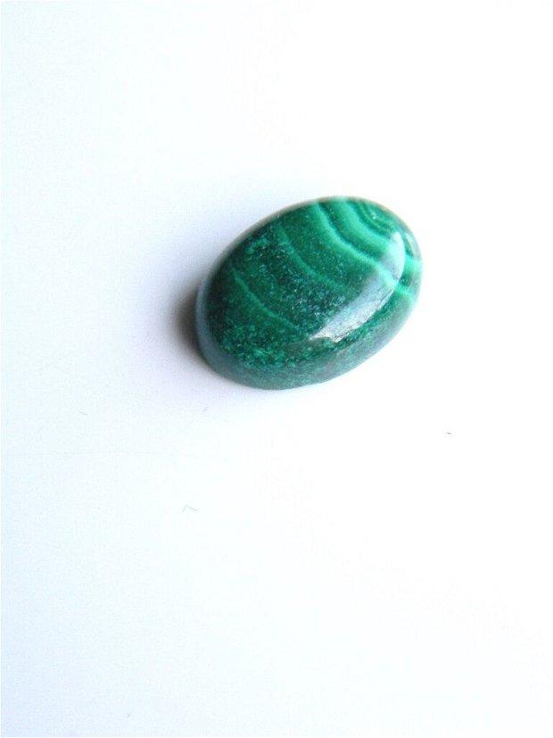 Caboson malachit (C101)