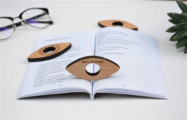 Reading Ring