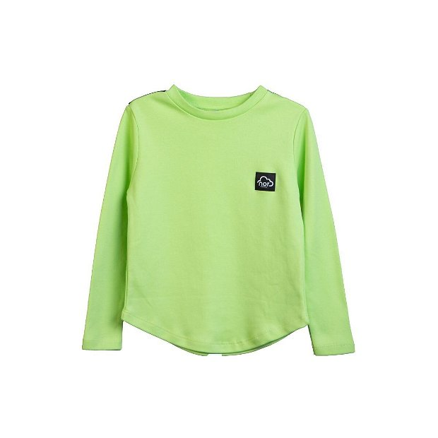 Bluza NOR neon green