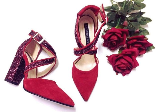 Pantofi Marie Jeanne
