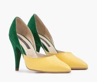 Pantofi Senna