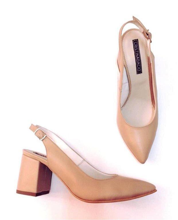 Pantofi Vicky