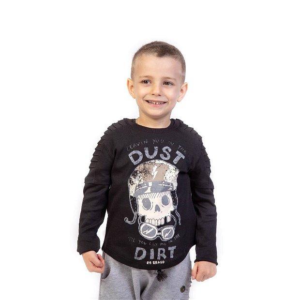 Bluza Dust Black