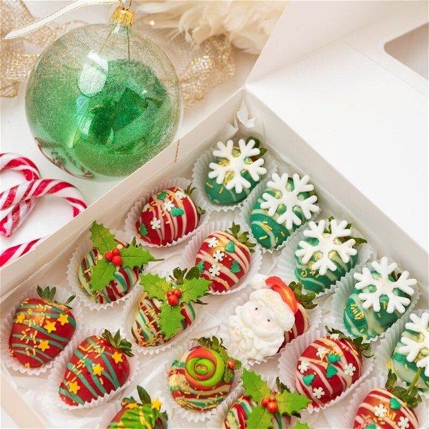 Pachet Cadou Bucurie de Crăciun