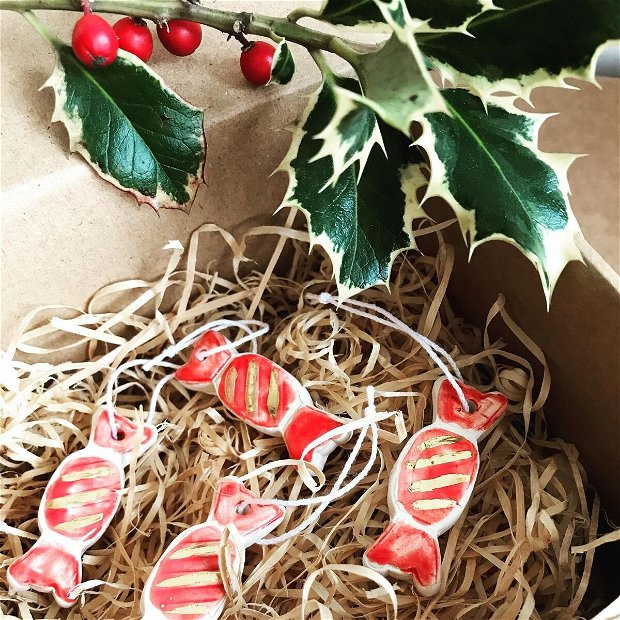 Red Candy Christmas